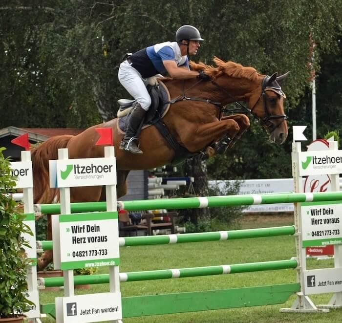 Sportpferde Bruhns - Great Princess