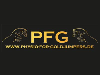 Sportpferde Bruhns Partner - PFG